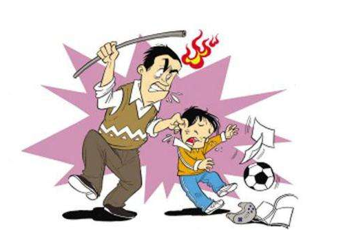 虐待儿童的行为都有哪些?