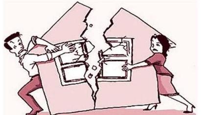 离婚攻略,离婚前一定考虑好这五步!