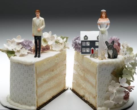 离婚要打官司吗?